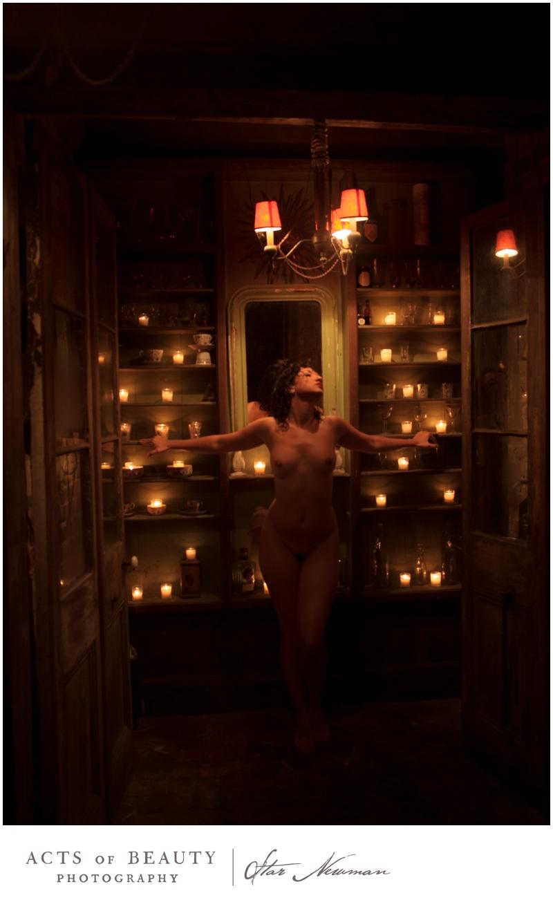 Nude Candlelight Photography Art Outdoor Retreat_0001.jpg