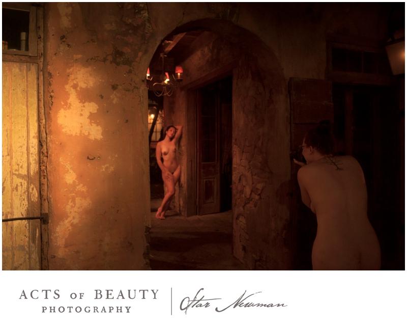 Nude Candlelight Photography Art Outdoor Retreat_0005.jpg
